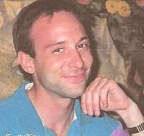 John Andrew Broecker obituary photo