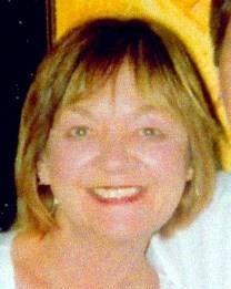 Robin Austin Ford obituary photo
