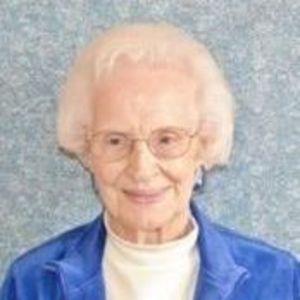 Mabel S. Ingram