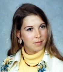Elizabeth Sue West obituary photo