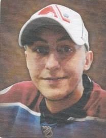 Mark Jeffrey Hoover obituary photo