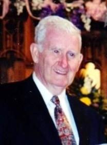 Albert T. Kingan obituary photo