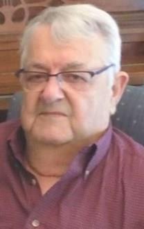 Gene R. Johnson obituary photo