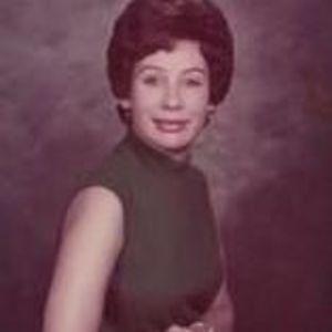 Betty Joyce Blott