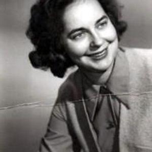 Marcia B. Crawford