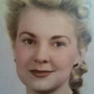 Shirley M. Baggerly