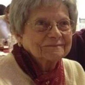Margaret Hafer Kleinsmith