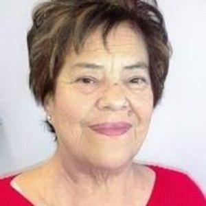 Gloria Ernestine Reyes
