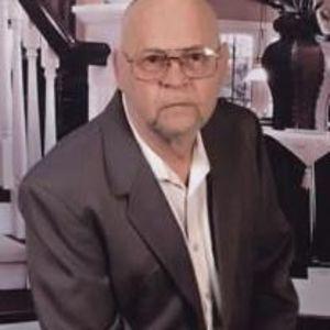 Frankie Glenn Everett