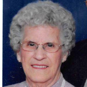 Pauline E. Daneault