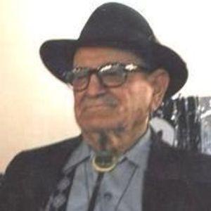 Reynaldo Garcia