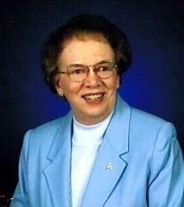 Elizabeth J. Hentz obituary photo