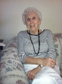 Virginia Cooper Tinsley obituary photo