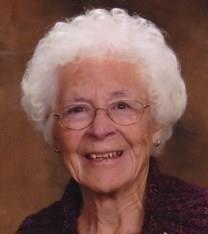 Gwendolyn V. Brenneis obituary photo