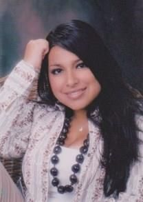 Dominique Imari Villalobos obituary photo