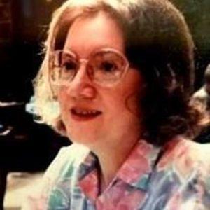 Elaine Bernard Thorp