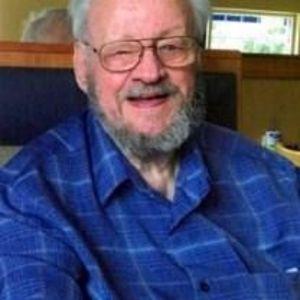 David Fraser Smith