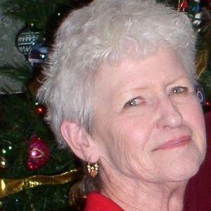 Virginia M. McParland