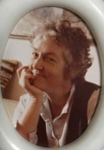 Emily Peterson Koeppe Berriman obituary photo