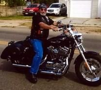 Onesimo B. Vigil obituary photo