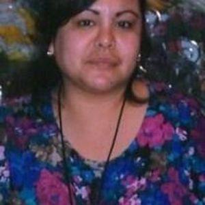 Maria Lourdes Castro