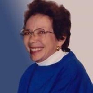 Martha Jane Gardner