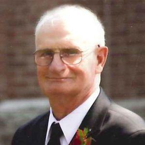 Ervin H. Duevel Obituary Photo