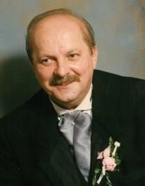 Fred Allen Hall obituary photo