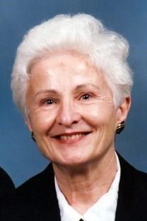 Jean Elizabeth Smith obituary photo
