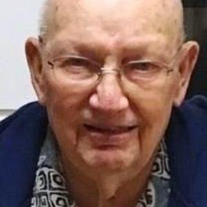 Marvin B. Wooldridge