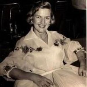 Bonnie Hunt Corral