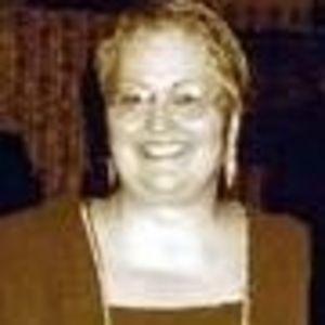 Yvonne B. Scott