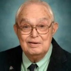 Harry Joe Herron