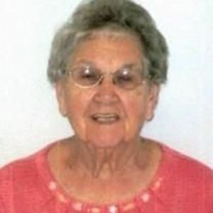 Eileen Lorraine Keefer