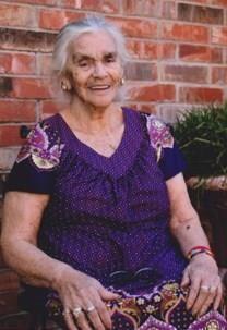 Altagracia Rodriguez obituary photo