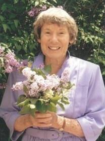 Esther Jean Price obituary photo