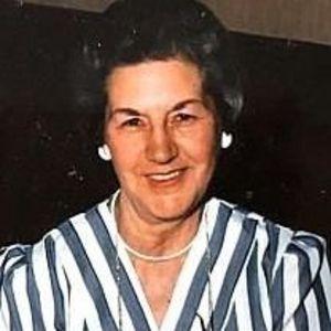 Gloria M. Glenn