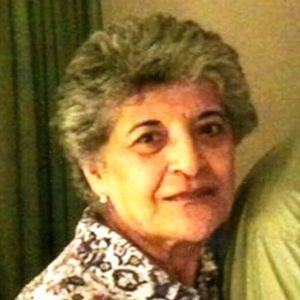 Barbara Joseph  Lay