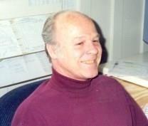 Paul J. Franklin, III obituary photo