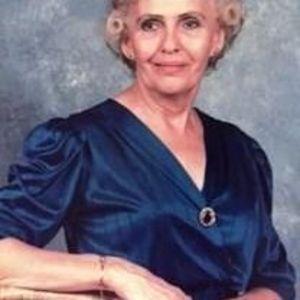 Frieda Olga Harmon