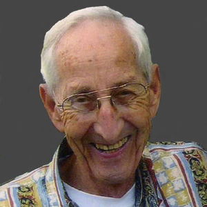 George Joseph Keubke