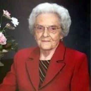 Virdner Edna Prillaman