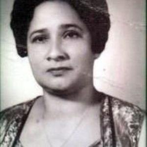 Martha Concepcion Martinez