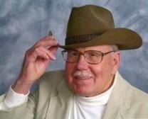 George Anthony Litfin obituary photo