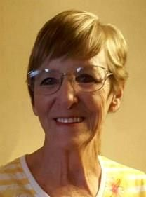 Julia Scheffe obituary photo