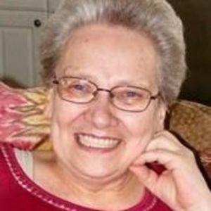 Patricia Ann Chaney