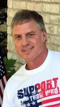 Guy Benjamin Hildenbrand obituary photo