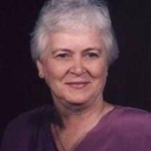Doris Mae Beyers