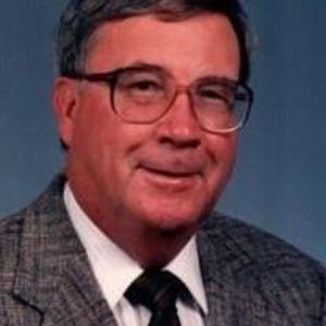 Gene Buchanan Blackwell