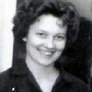 Arliss Elizabeth Loveitt